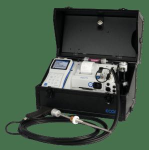 ecom-J2KNpro EASY - Abgasanlysegerät