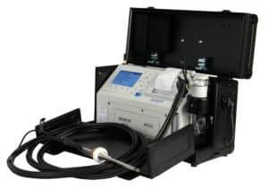 ecom-EN2 - Abgasmessgerät