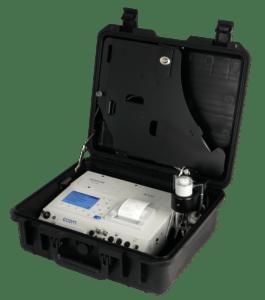 ecom-EN2-F - Abgasanalysegerät