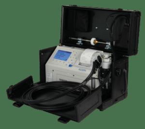 ecom-EN2-R - Abgasmessgerät