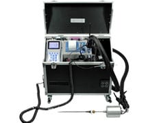 ecom-J2KNpro TECH - Mobile Emissionsmessung mit physikalischen Messverfahren