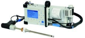 ecom-D mit Drucker und Kühler