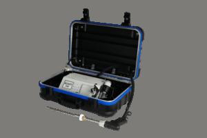 ecom-EN3-F Expert - Kompaktmessgerät