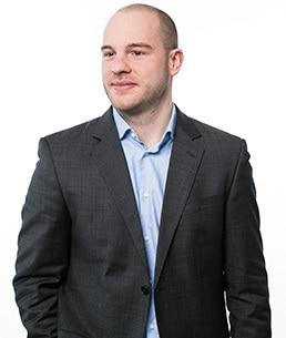 Strategischer Verkauf - Simon Nitsche