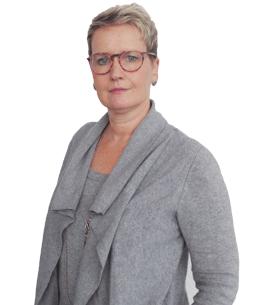 Ulrike Holtschmidt
