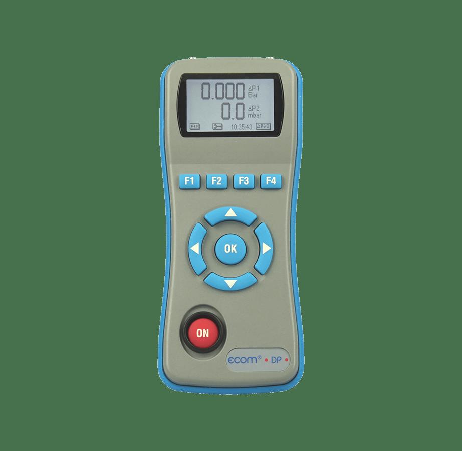 ecom-DP ENGINE _Differenzsdruckmessgerät für industrielle Anwendungen