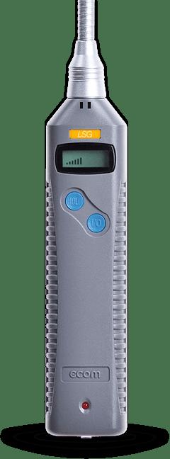 ecom-LSG Lecksuchgerät zum Aufspüren brennbarer Gase