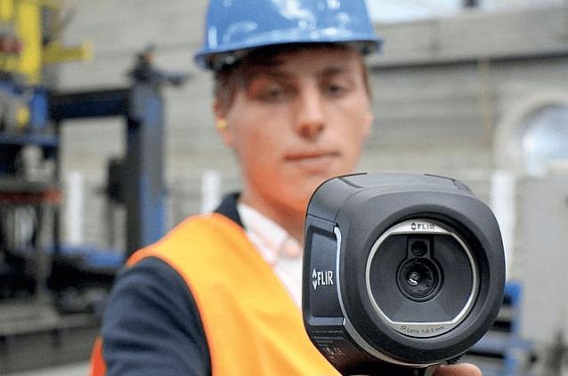 Weitere Messtechnik für industrielle Anwendungen