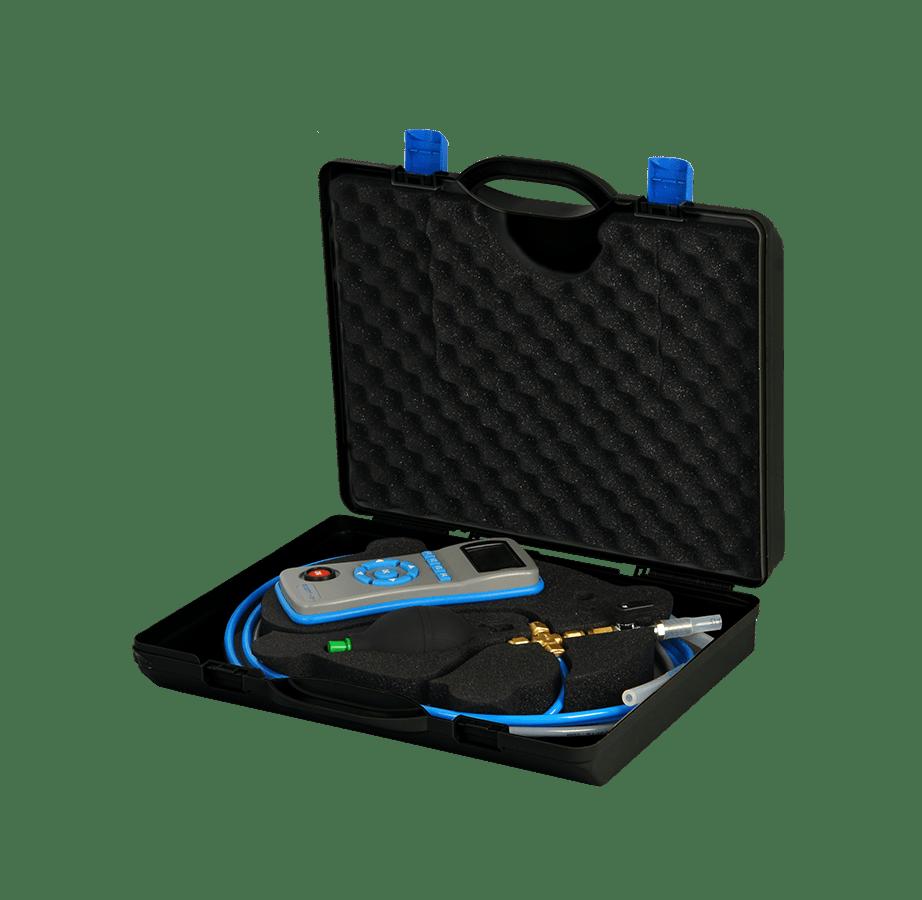 ecom-DP Proi-Set - Druckprüfset
