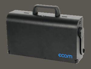 ecom-CL2 Abgasanalysegerät für Heizungsanwendungen