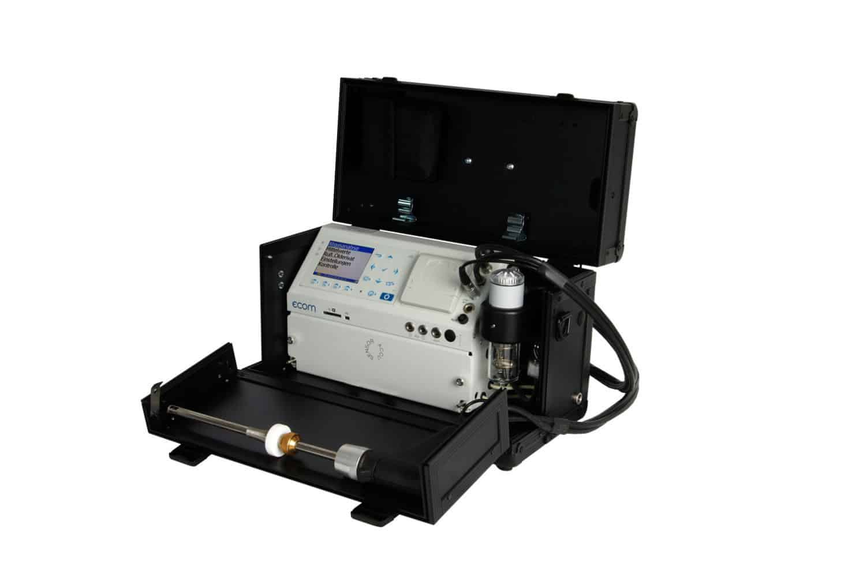 ecom-EN3 - Abgasmessgerät