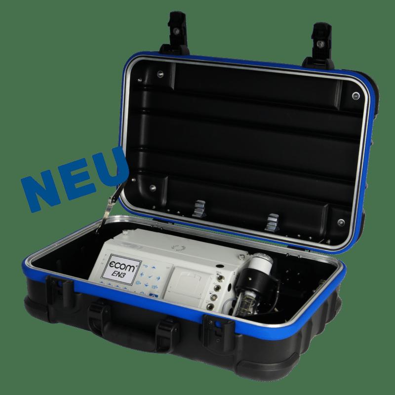 ecom-EN3-F - Abgasanalysegerät