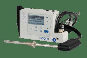 ecom-B - Abgasanalyse-Handmessgerät