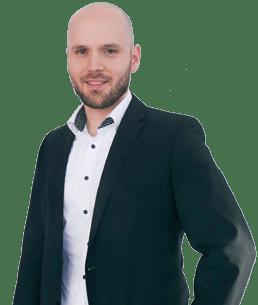 Paul Thiel | Teamleiter Vertrieb Inland | Großkundenbetreuung